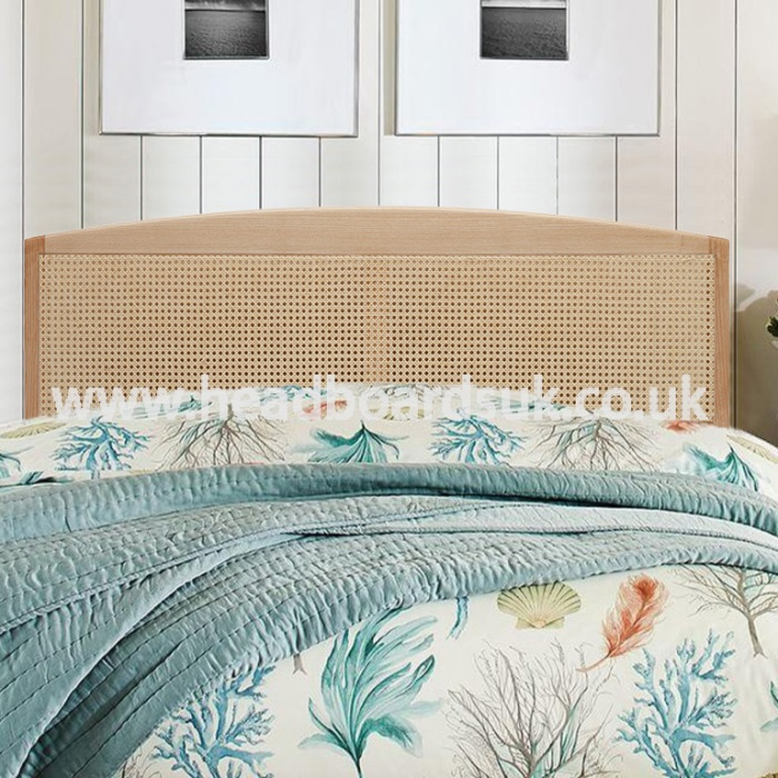 Rattan Headboards White Wicker Bedheads For Sale
